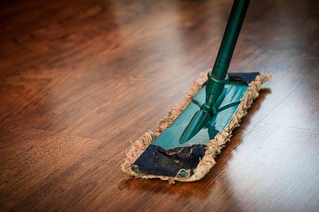 Das richtige Reinigungsmittel für ein modernes Leben